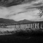 BWRomanAquaduct